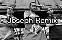 dam - rosters (joseph Remix)